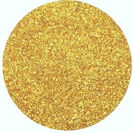 Gliter Dourado 100g