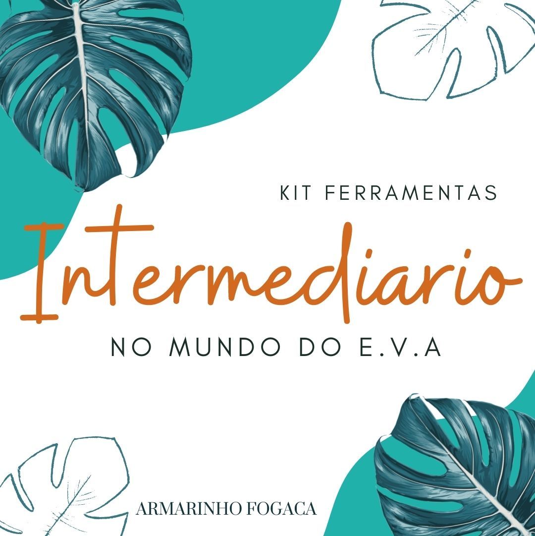 Kit Intermediário no Mundo do EVA