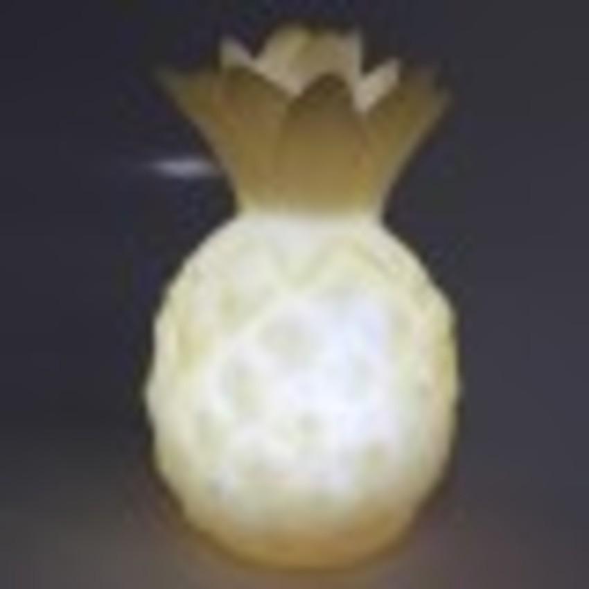 Luminaria Abacaxi