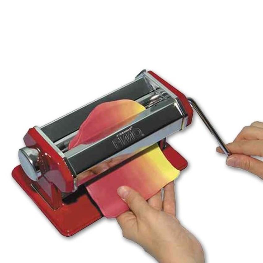 Maquina Cilindro - Fimo - Qualidade Alemã