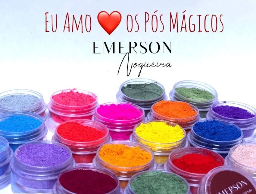 Pó Magico AVULSO - Emerson Nogueira