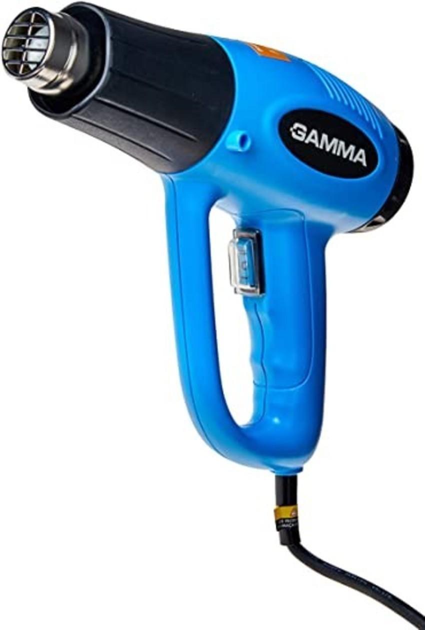 Soprador Térmico Gamma