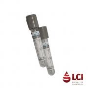 Tubo á Vacuo Fluoreto de Sódio  2ML C/100 Accuvet