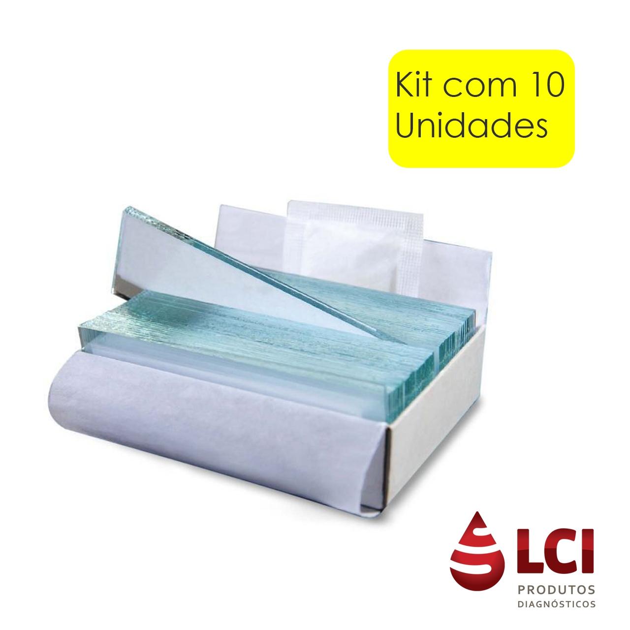 Lamina Extensora c/10 Unidades