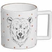 Caneca Forest Glow - Urso
