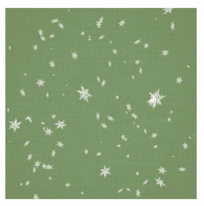 Guardanapo Estrela de Natal