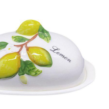 Mantegueira Ceramica Lemons
