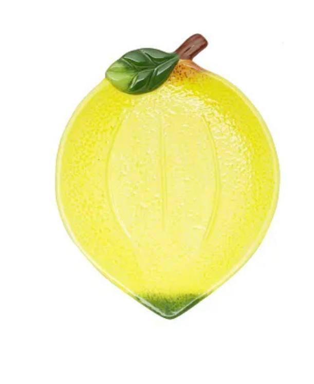 Prato de Sobremesa Lemons