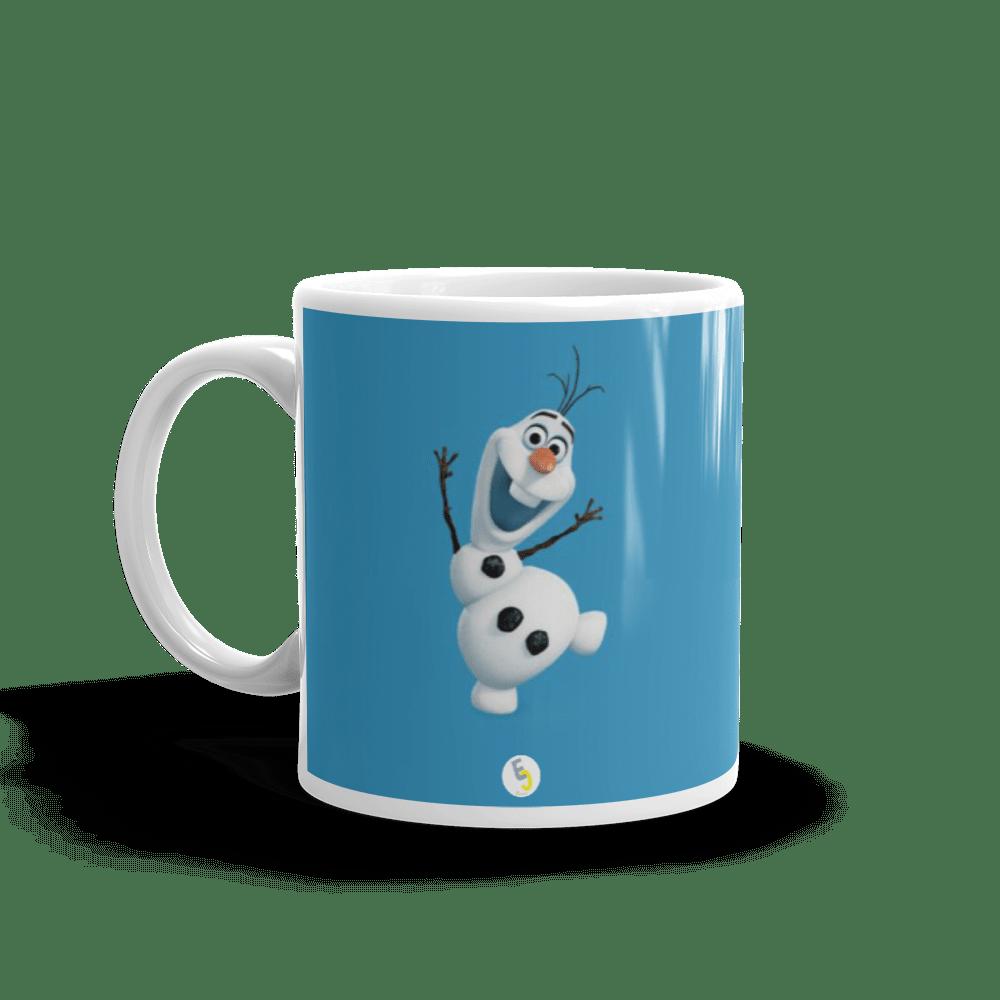 CANECA OLAF