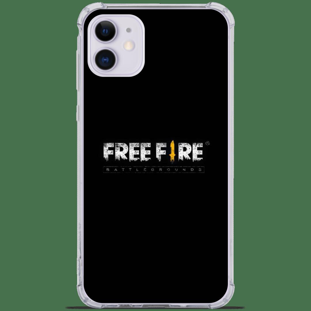 CAPINHA FREE FIRE