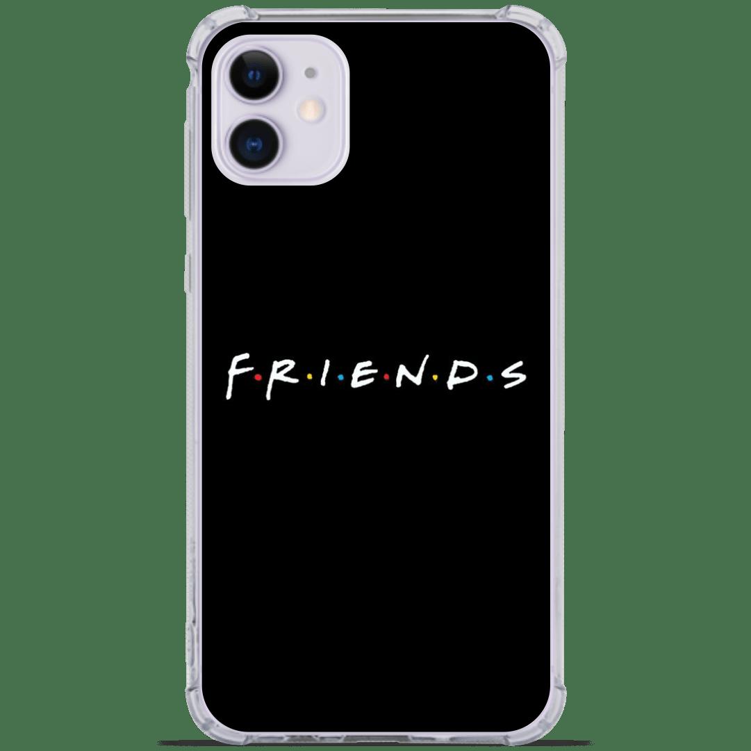 CAPINHA FRIENDS