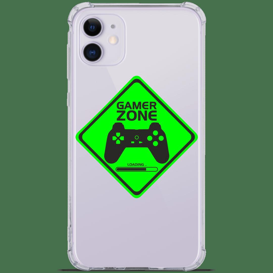 CAPINHA GAME ZONE