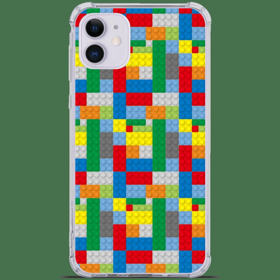 CAPINHA LEGOS