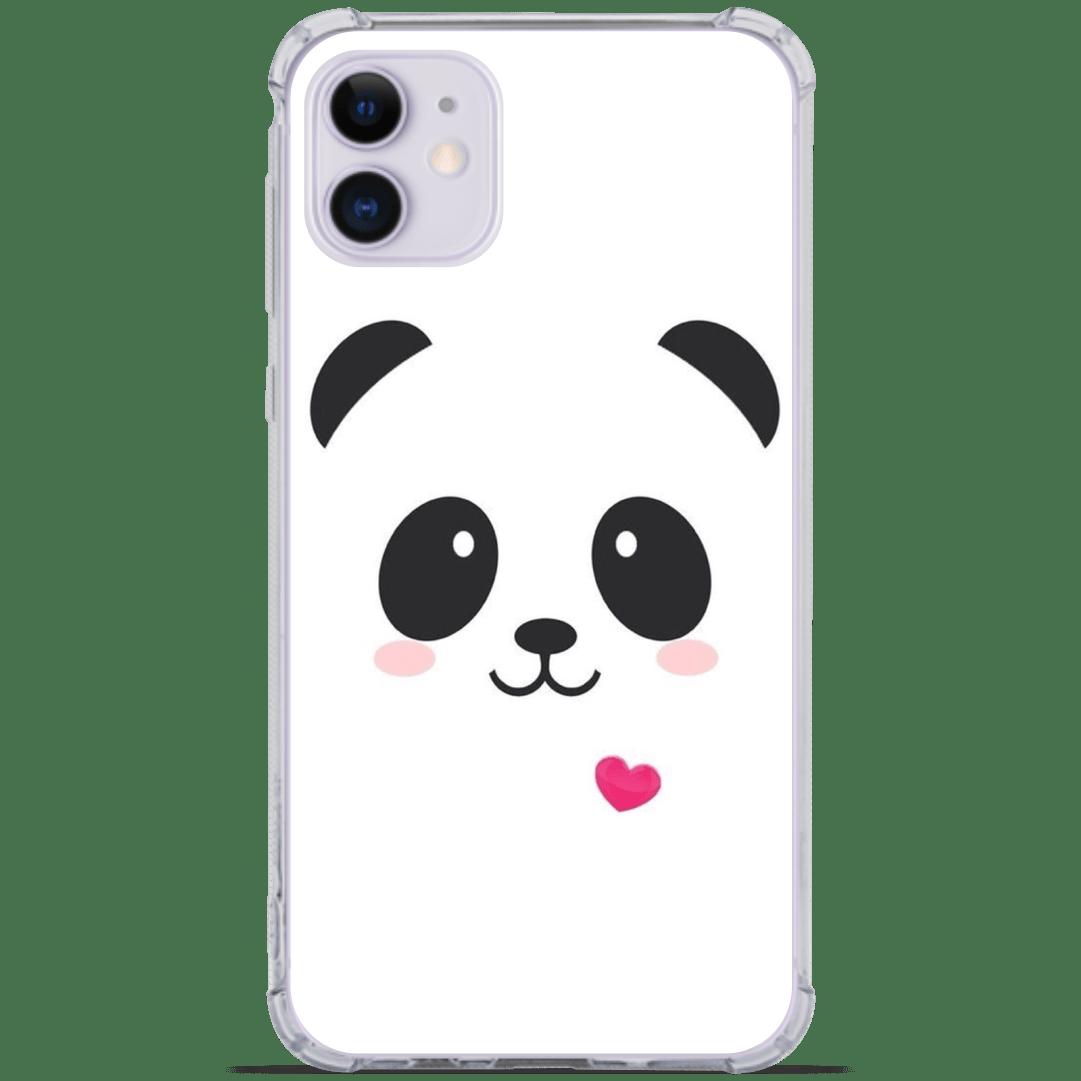 CAPINHA LOVE PANDA