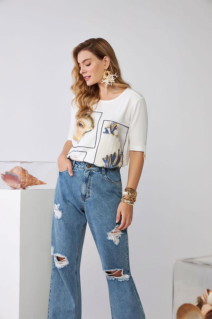 Tshirt Apliques
