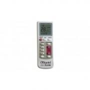 Controle Remoto Universal para Ar Condicionado Dugold 7000 a 60000 BTUS