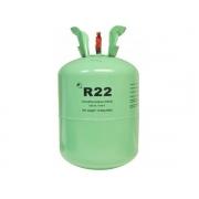 Gas Refrigerante  R22 13,6KG