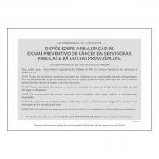 Lei Estadual RJ5819 - A3 - PS
