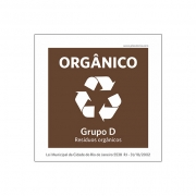 Lei Municipal RJ5538 - Coleta Seletiva_ Orgânicos - Acrílico