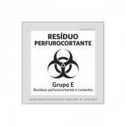 Lei Municipal RJ5538_Lixo Extraordinário_Res.Perfurocortante - Acrílico