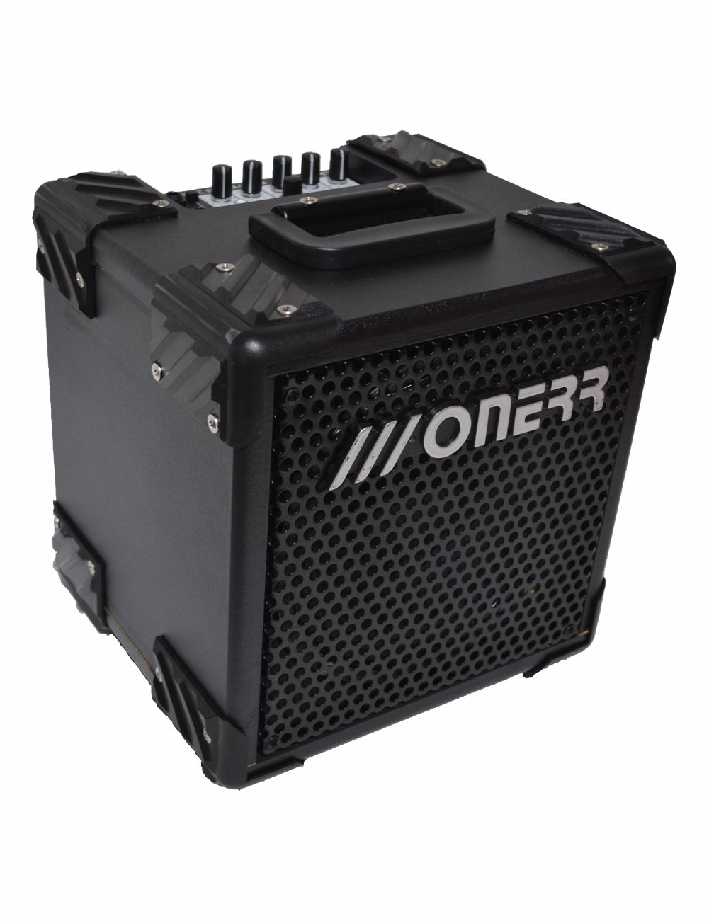 Caixa Amplificada Onerr Block 30 Bass BT-Mic