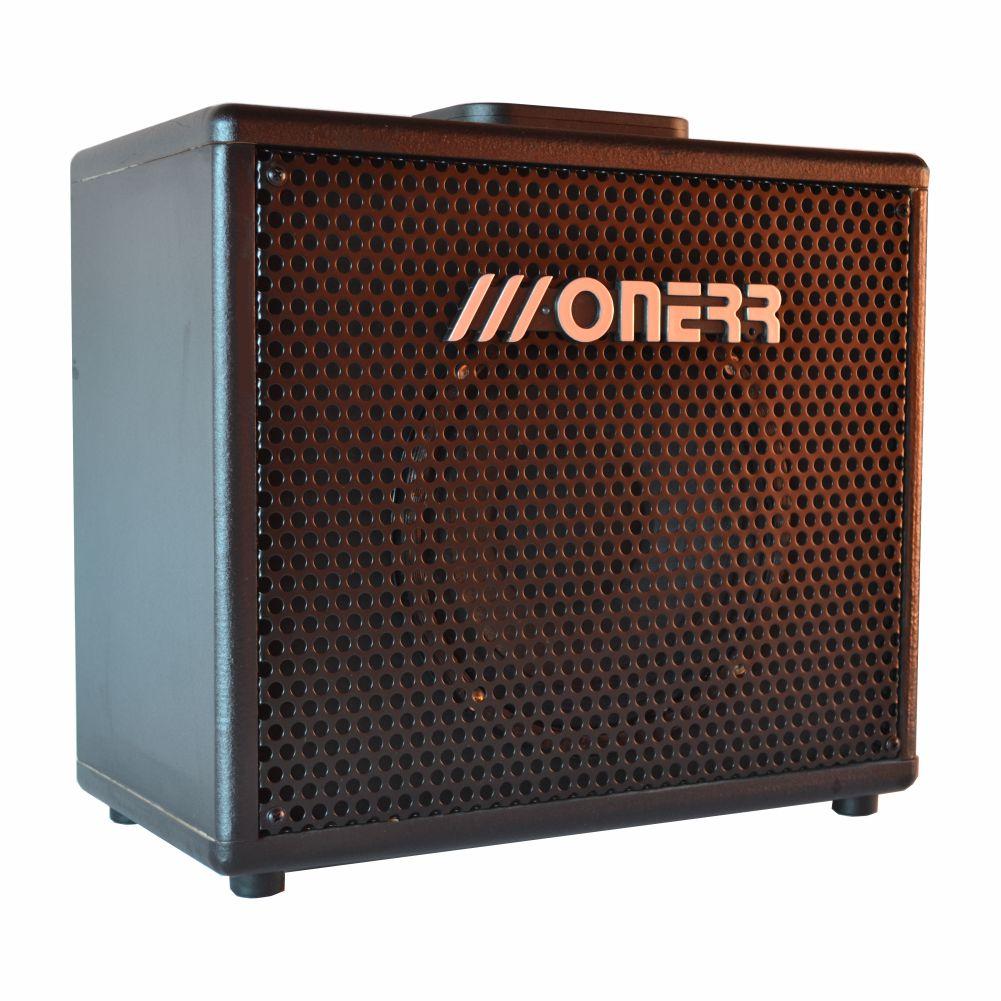 Caixa Amplificada Onerr Sniper 30 Acoustic e Keyboard KBT-MIC