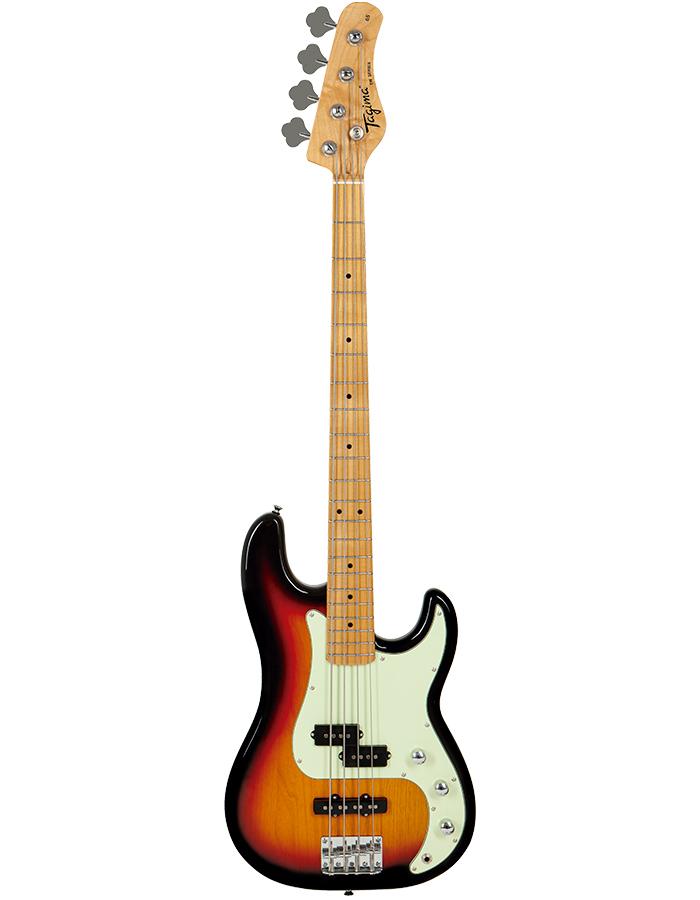 Contra Baixo Tagima TW65 4 cordas Woodstock