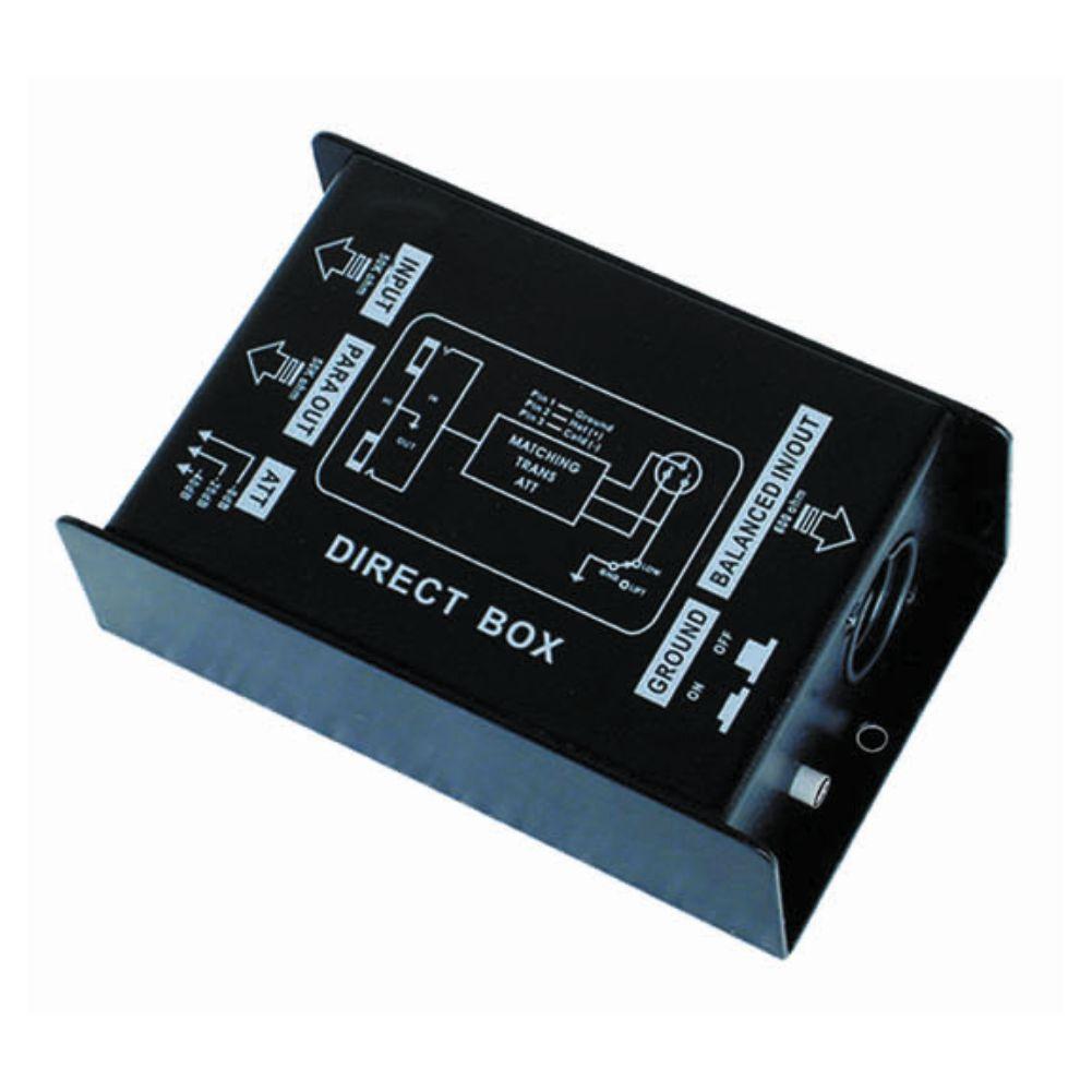 Direct Box CSR DBP Passivo