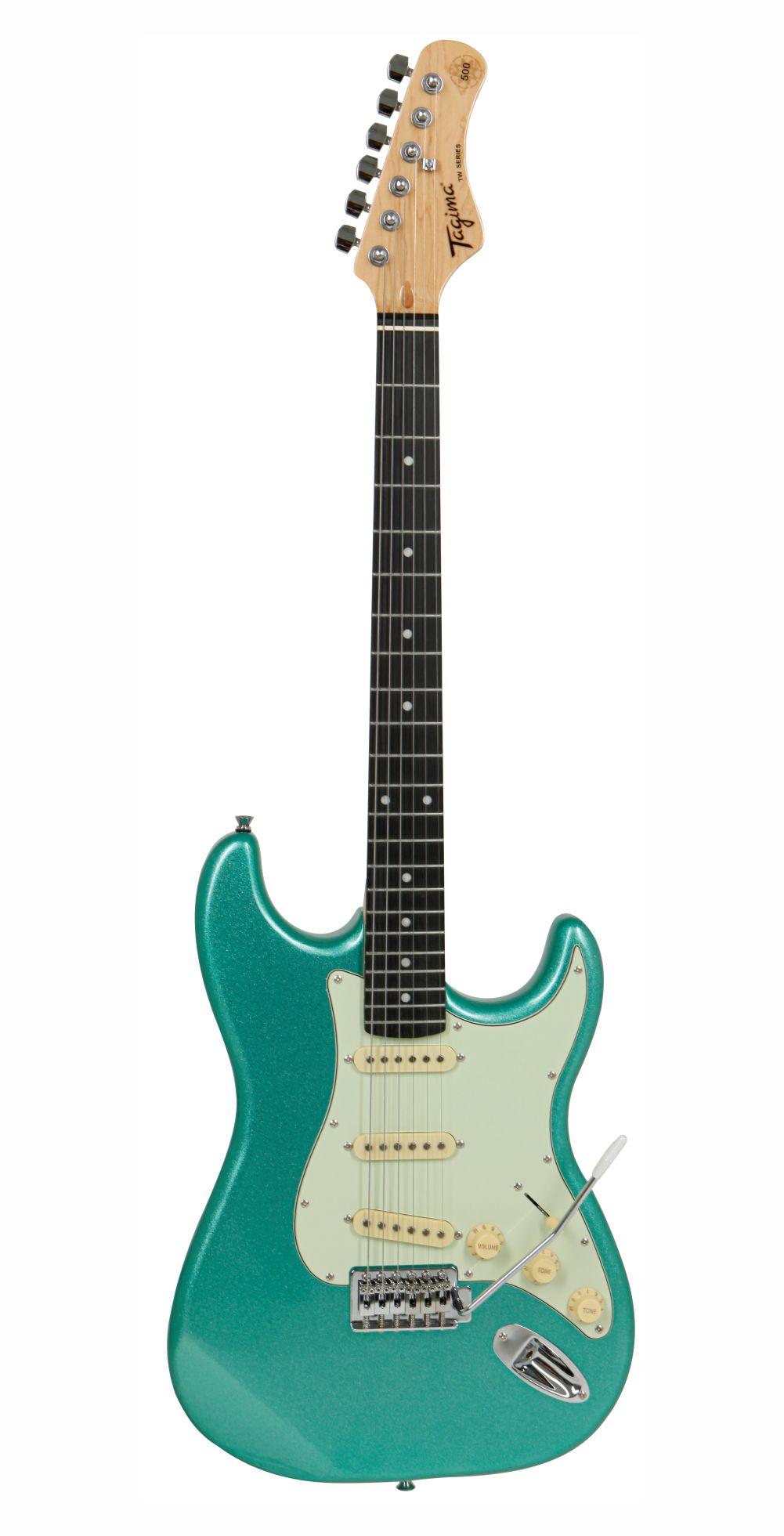 Guitarra Tagima TG-500