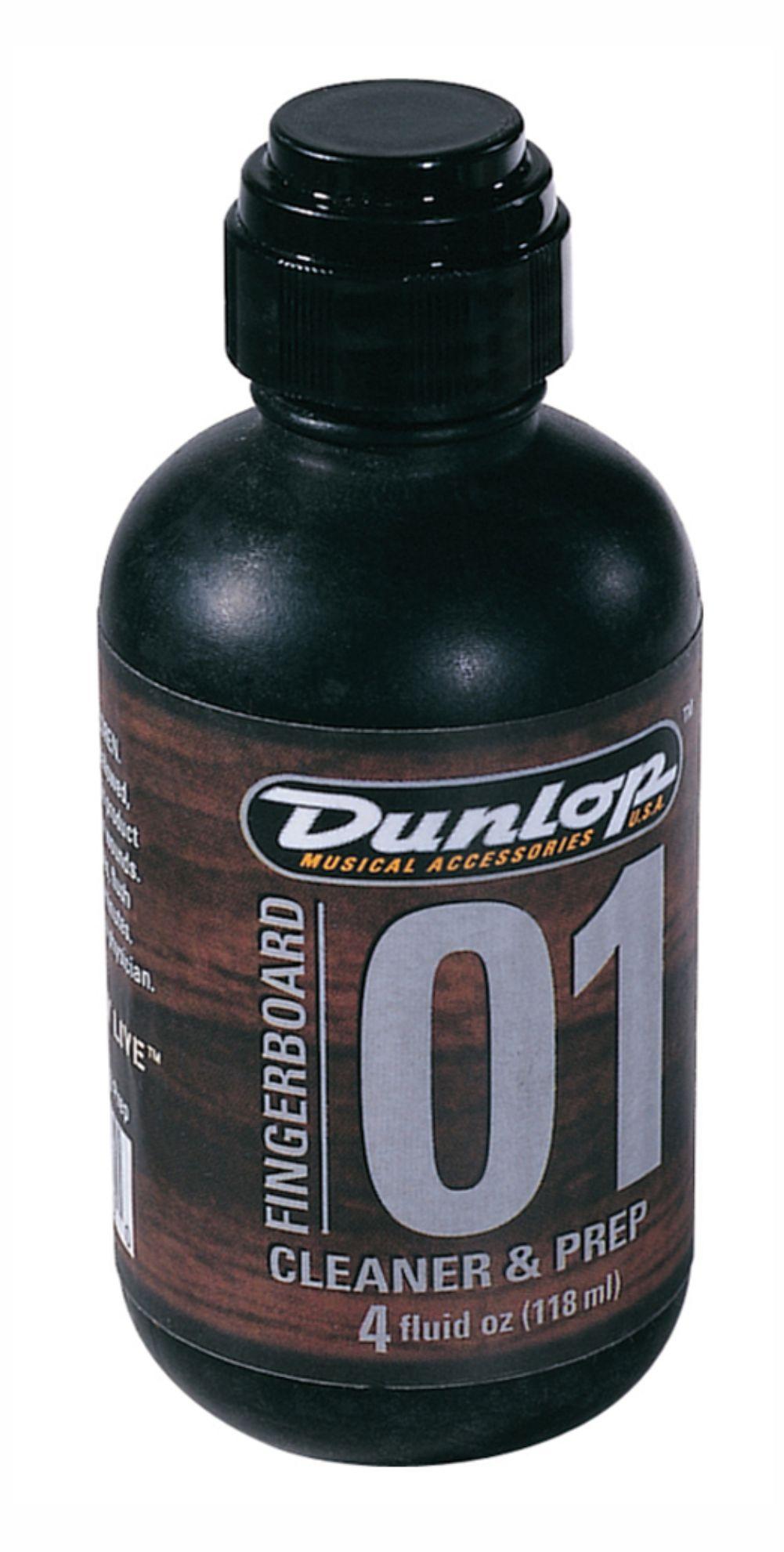 Limpador 01 de escala Jim Dunlop