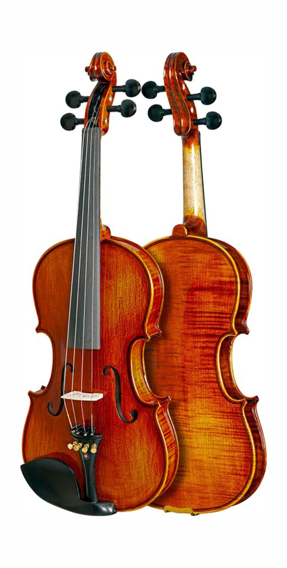Violino Eagle VK-544 4/4 Profissional