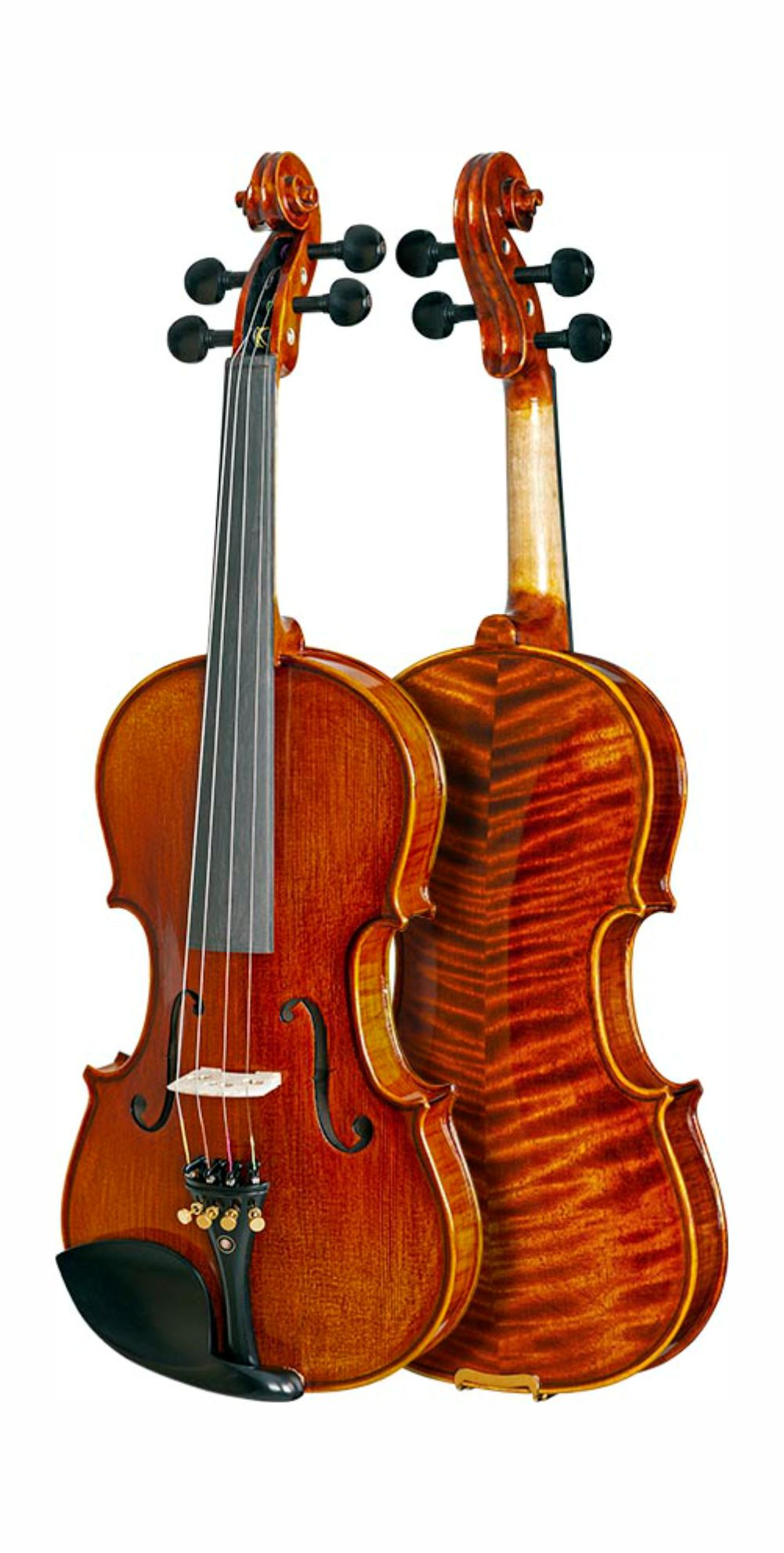 Violino Eagle VK-644 4/4 Profissional