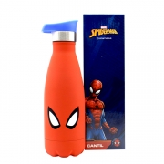 Cantil swell Spider Man - Cantil swell fosco 350ml spider man
