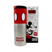 Copo Para Viagem Smart Mickey Mouse 500 Ml