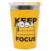 Copo Snoop - Keep Focus