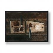 Quadro Cozinha  - Modelo 19
