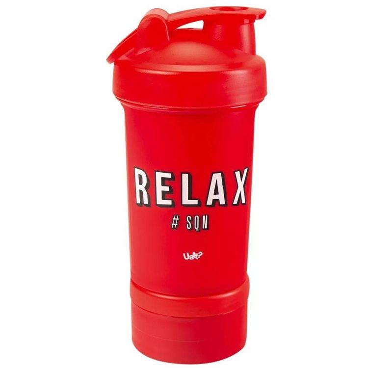 Coqueteleira Shakeira - Relax