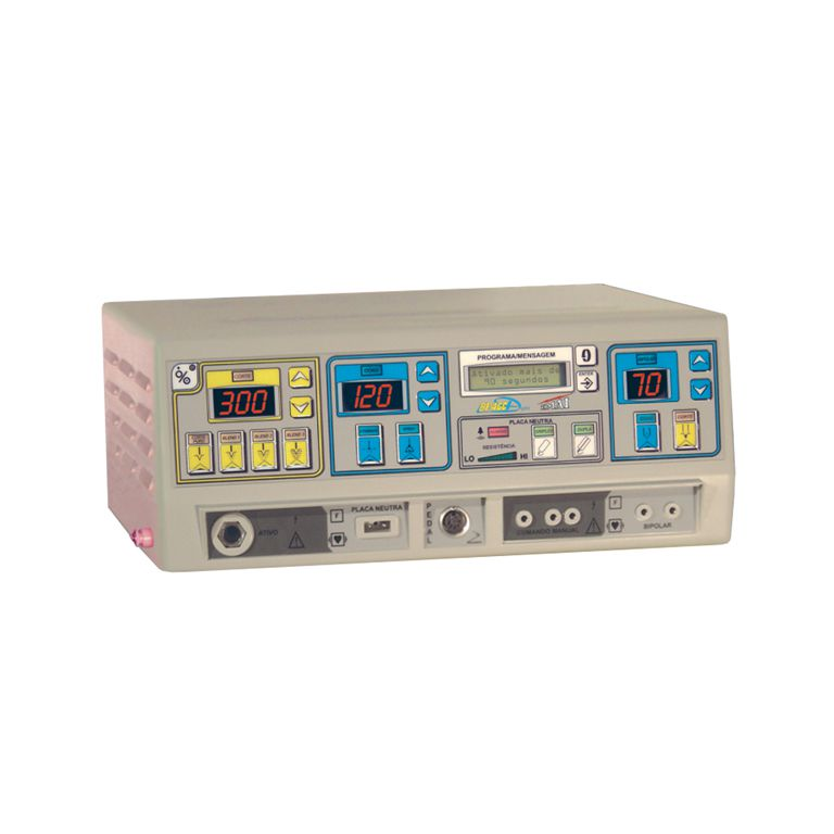 Bisturi Eletrônico BP-400 digital - Emai