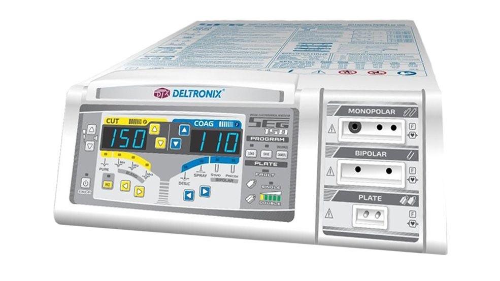 Bisturi Eletrônico SEG 150 - Deltronix