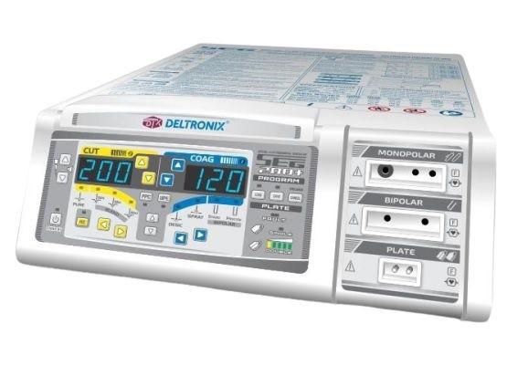 Bisturi Eletrônico SEG 200+ - Deltronix