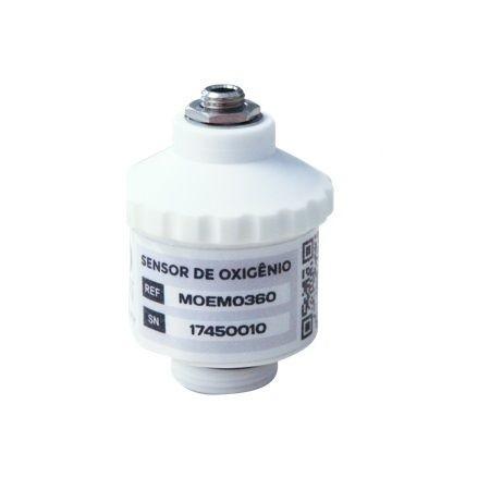 Célula de Oxigênio MOEM0360 - R&D Mediq