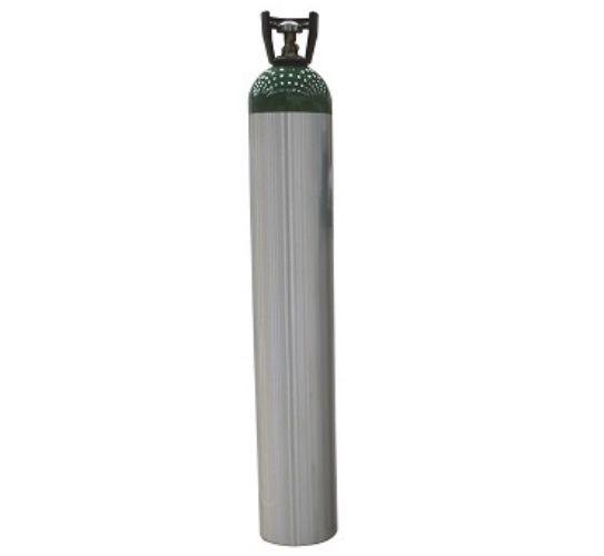 Cilindro de Alumínio 16 Litros - Protec
