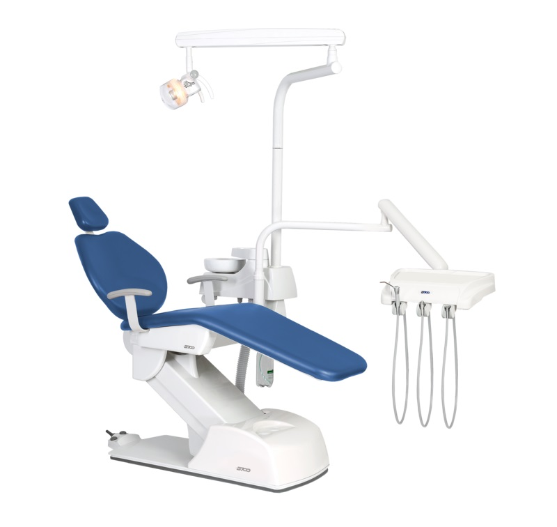 Consultório Odontológico Air - D700