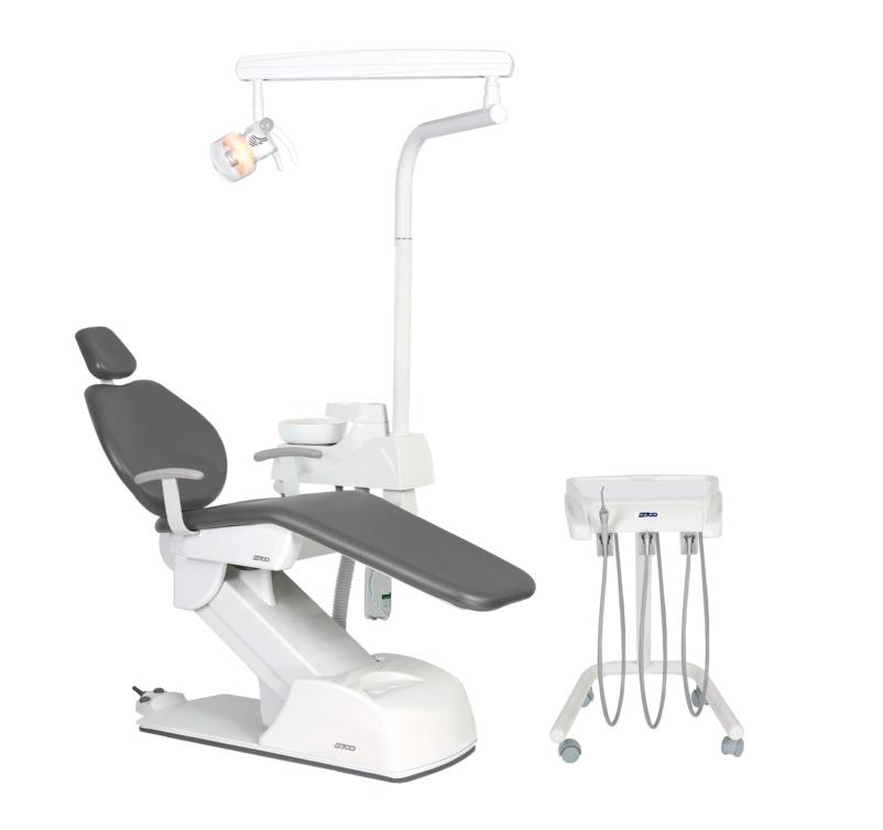 Consultório Odontológico Cart  - D700