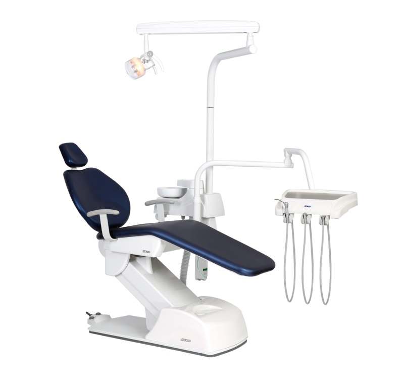 Consultório Odontológico - D700