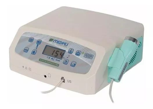 Detector Fetal Doppler DF 7000 DB - Medpej