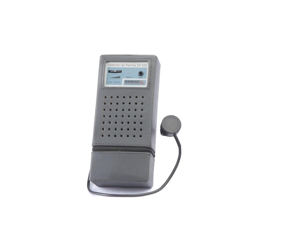 Detector Prenhêz Dp 650 - Medmega