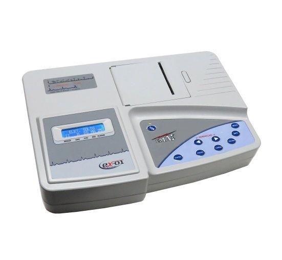 Eletrocardiógrafo - ECG - Emai Emai - EX-01