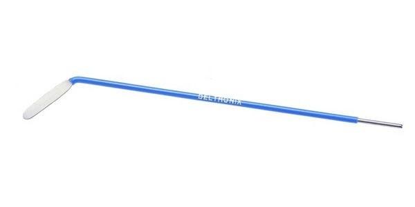 Eletrodo Uso Geral Faca Curva - Deltronix
