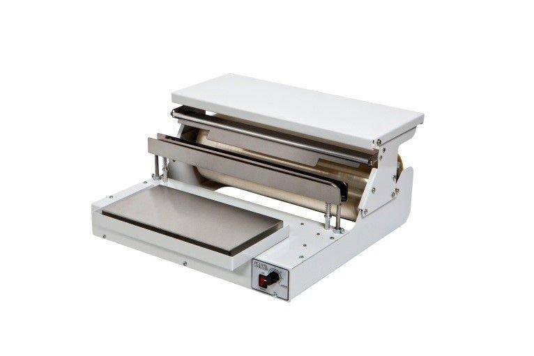 Embaladora P/ Bobina até 38 CM Gabinete Pintura Epox  220V B500-38 Barbi